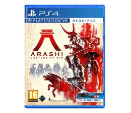 Gra na PlayStation 4 PlayStation VR Arashi Castle of Sin