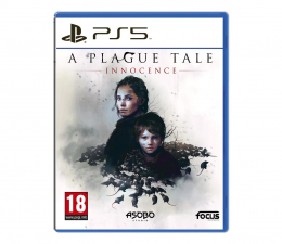 Gra na PlayStation 5 PlayStation A Plague Tale: Innocence