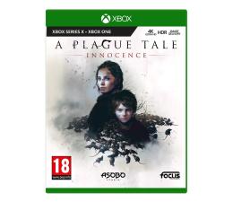 Gra na Xbox One Xbox A Plague Tale: Innocence