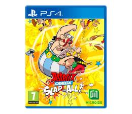 Gra na PlayStation 4 PlayStation Asterix & Obelix: Slap them All! Limited Edition