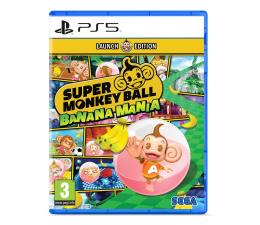 Gra na PlayStation 5 PlayStation Super Monkey Ball Banana Mania Launch Edition