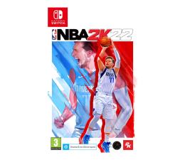 Gra na Switch Switch NBA 2K22