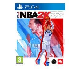Gra na PlayStation 4 PlayStation NBA 2K22