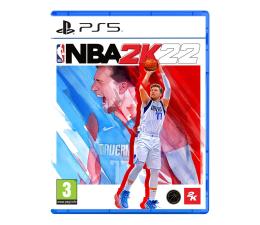 Gra na PlayStation 5 PlayStation NBA 2K22
