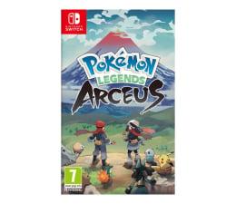 Gra na Switch Switch Pokémon Legends: Arceus