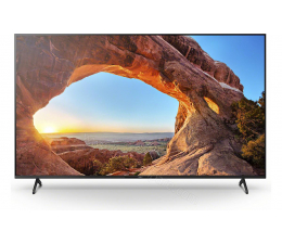 """Telewizor 70"""" i większy Sony KD-85X85J"""