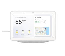 Inteligentny głośnik Google Nest Hub 2 biały