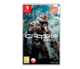 Gra na Switch Switch Crysis Remastered - Nintendo Switch Edition