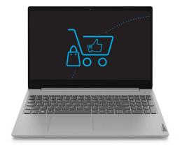 """Notebook / Laptop 15,6"""" Lenovo IdeaPad 3-15 i3-1005G1/20GB/256 MX330"""