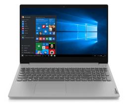 """Notebook / Laptop 15,6"""" Lenovo IdeaPad 3-15 i3-1005G1/20GB/256/Win10X MX330"""