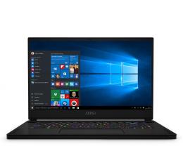 "Notebook / Laptop 15,6"" MSI GS66 i7-11800H/16GB/1TB/Win10 RTX3060 240Hz"