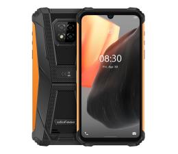 Smartfon / Telefon uleFone Armor 8 Pro 6/128GB Dual SIM pomarańczowy