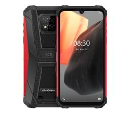 Smartfon / Telefon uleFone Armor 8 Pro 6/128GB Dual SIM czerwony