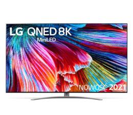 """Telewizor 70"""" i większy LG 75QNED993PB"""