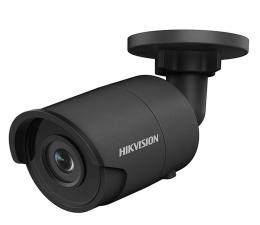 Kamera IP Hikvision DS-2CD2025FWD-I czarna 2,8mm 2MP/IR30/PoE/ROI