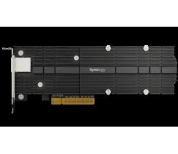 Karta sieciowa Synology 10M20-T1 10Gbit 2xM.2 PCI-e 3.0