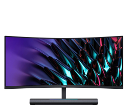 Monitor Huawei MateView GT Curved HDR SoundBar