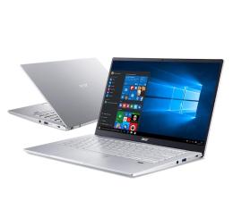 "Notebook / Laptop 14,1"" Acer Swift 3 R7-5700U/16GB/1TB/W10 Srebrny"