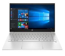 "Notebook / Laptop 14,1"" HP Pavilion 14 i5-1135G7/16GB/960/Win10 MX450 Silver"