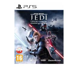 Gra na PlayStation 5 PlayStation STAR WARS JEDI: Upadły Zakon