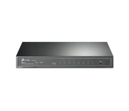 Switche TP-Link 8p TL-SG2008 Rack (8x10/100/1000Mbit)
