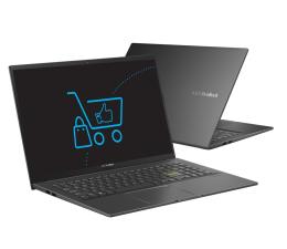 "Notebook / Laptop 15,6"" ASUS VivoBook S15 M513IA R5-4500U/16GB/512"