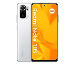 Smartfon / Telefon Xiaomi Redmi Note 10S 6/128GB Pebble White