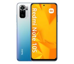 Smartfon / Telefon Xiaomi Redmi Note 10S 6/64GB Ocean Blue