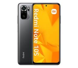 Smartfon / Telefon Xiaomi Redmi Note 10S 6/64GB Onyx Gray