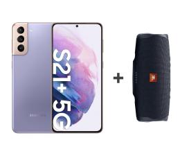 Smartfon / Telefon Samsung Galaxy S21+ G996B 8/256 Violet 5G + JBL Charge 4