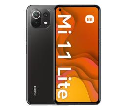 Smartfon / Telefon Xiaomi Mi 11 Lite 6/128GB Boba Black