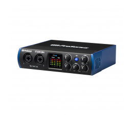 Interfejsy audio Presonus Studio 24c