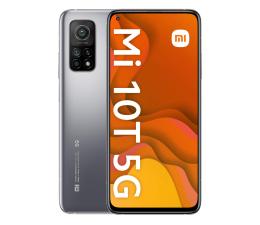 Smartfon / Telefon Xiaomi Mi 10T 5G 6/128 Lunar Silver