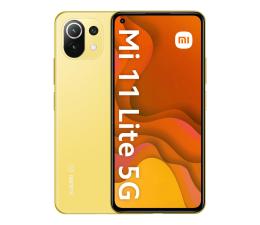 Smartfon / Telefon Xiaomi Mi 11 Lite 5G 8/128GB Citrus Yellow