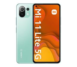 Smartfon / Telefon Xiaomi Mi 11 Lite 5G 6/128GB Mint Green