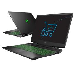 "Notebook / Laptop 15,6"" HP Pavilion Gaming i5-10300/16GB/512 GTX1650Ti"