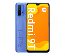 Smartfon / Telefon Xiaomi Redmi 9T NFC 4/64GB Twilight Blue