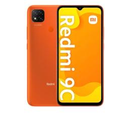 Smartfon / Telefon Xiaomi Redmi 9C NFC 2/32GB Sunrise Orange