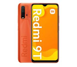 Smartfon / Telefon Xiaomi Redmi 9T NFC 4/128GB  Sunrise Orange