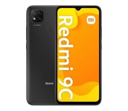 Smartfon / Telefon Xiaomi Redmi 9C NFC 3/64GB Midnight  Grey