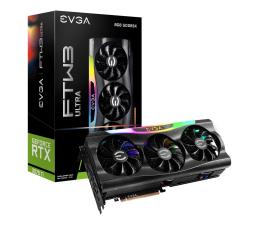 Karta graficzna NVIDIA EVGA GeForce RTX 3070 Ti FTW3 ULTRA GAMING 8GB GDDR6X