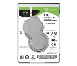 Dysk HDD Seagate BARRACUDA 1TB 7200obr. 128MB