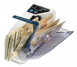 Liczarka do banknotów SafeScan Safescan 2000