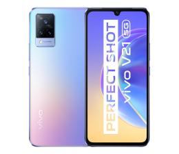 Smartfon / Telefon vivo V21 5G 8/128GB Sunset Dazzle
