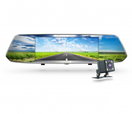 "Wideorejestrator Xblitz Park View 2 Full HD/7""/120"