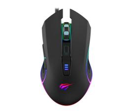 Myszka przewodowa Havit Gamenote MS1018 RGB