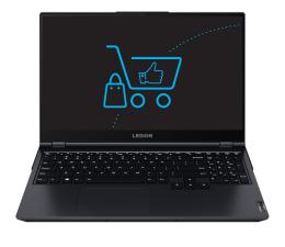 "Notebook / Laptop 15,6"" Lenovo Legion 5-15 Ryzen 5/16GB/512 RTX3050Ti 120Hz"