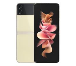 Smartfon / Telefon Samsung Galaxy Z Flip3 5G SM-F711 8/128 Beżowy