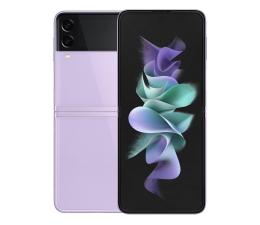Smartfon / Telefon Samsung Galaxy Z Flip3 5G SM-F711 8/256 Lawendowy