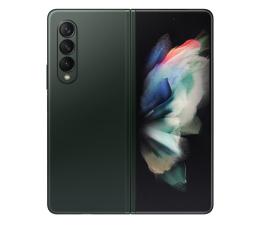 Smartfon / Telefon Samsung Galaxy Z Fold3 5G SM-F926 12/512 Zielony